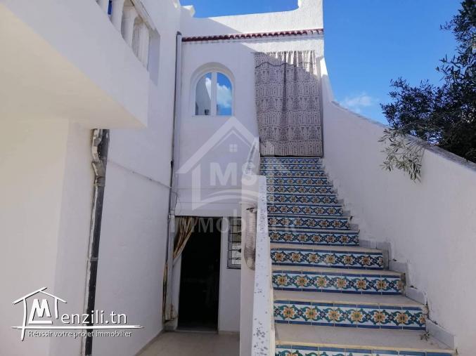 Deux étages de maison A BIRBOURAGBA 51355351