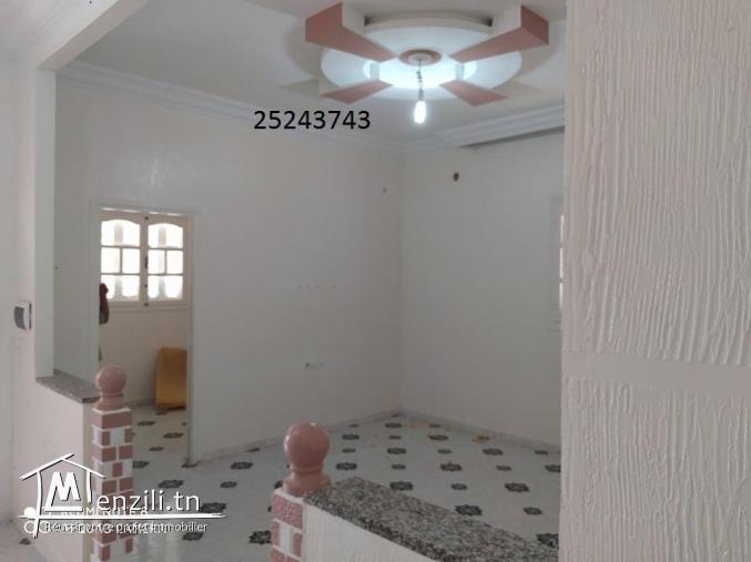 une villa a vendre a el haouaria -bni khira- avec vue de mer