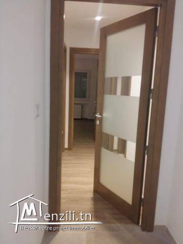 Appartement S+2 à  Jinéne Ennassr