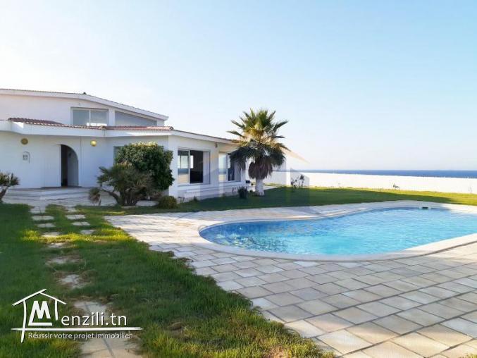villa Cap Zbib