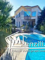 villa Ain Mestir
