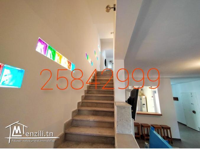 Maison de luxe de 170 m2
