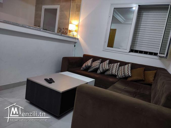 Location S+1 meublé