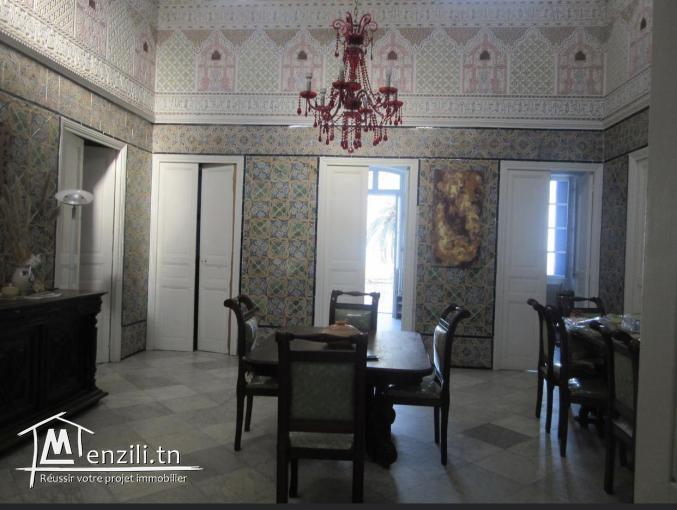 Villa de la belle époque