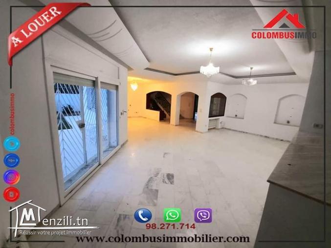 villa à Manar3