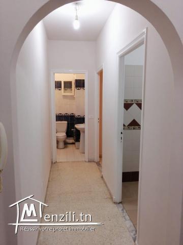 Appartement S+1 à Ain Zaghouane