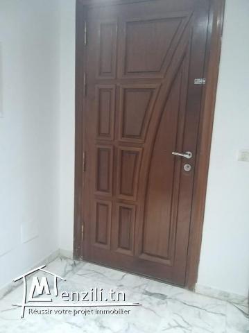 Appartement (S+2) à Ennassr2
