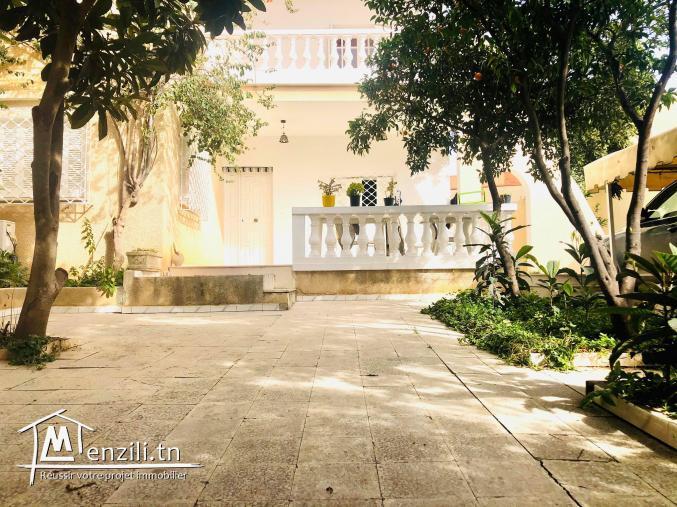 Très belle villa!!