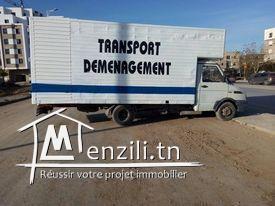 Transports et déménagement