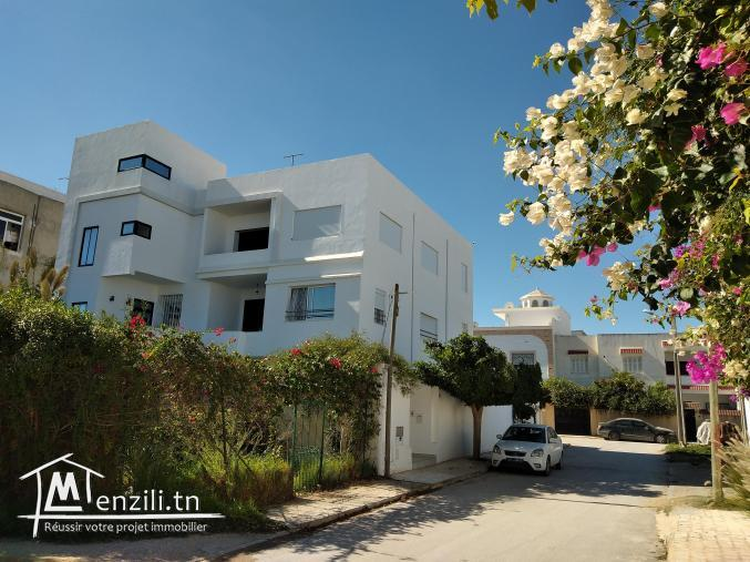 Villa a vendre 3 etage indépendante + studio