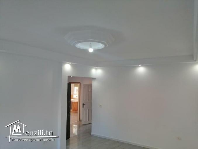 étage de villa s1