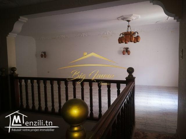 Coquette Maison à Bouhsina Riadh à vendre
