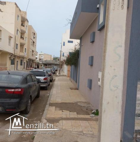 A vendre villa Centre ville Gabes