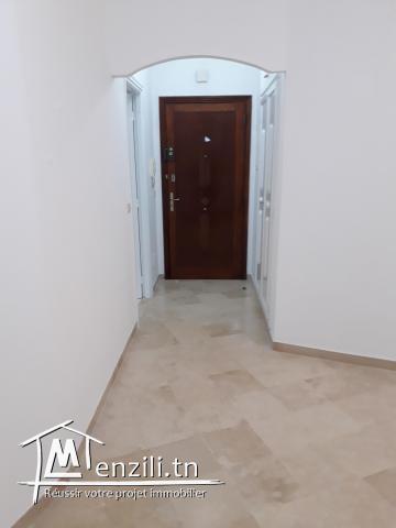Appartement haut standing s1 a ennaser2