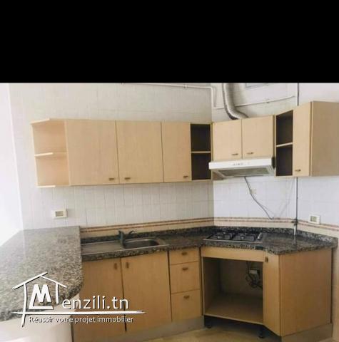 appartement à Jardin Menzah 1