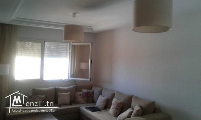 appartement a laouina de 91 m2
