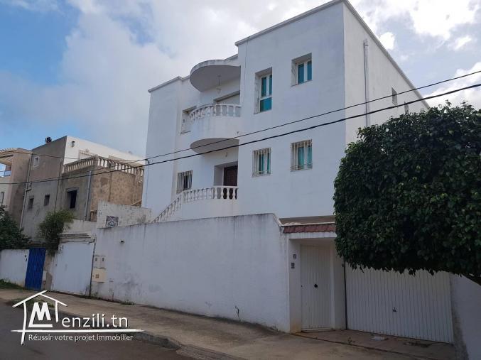 A vendre villa Sidi Daoud