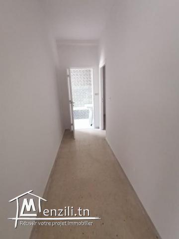 appartement s3 avec une place parking