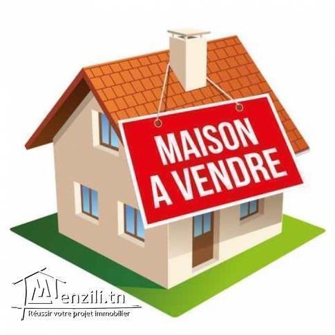 A vendre superbe villa style American Route El Ain km 7.5