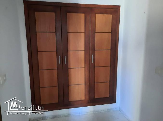 appartement a cite khadra