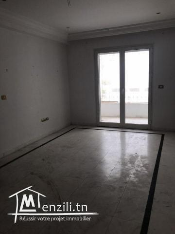 Appartement s1 a cite wahat laaouina