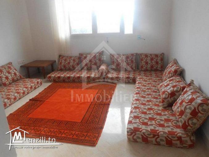 une belle villa S+7 situé à Mrezga 51500503