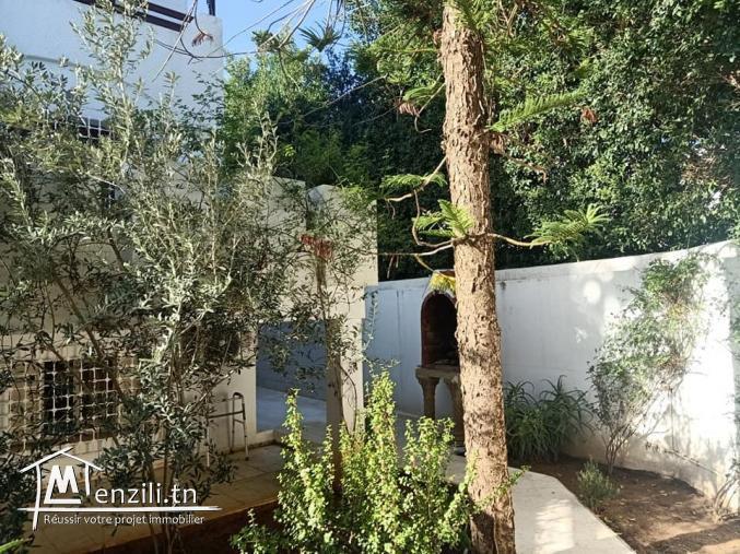 Villa de trois niveaux à Manar 3