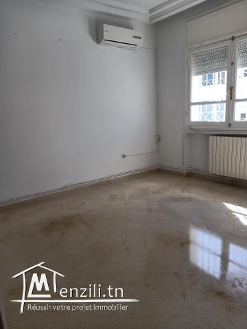 Duplex indépendant de 234m² à Ennasr 2