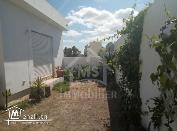 Une belle maison situé à Hammamet sud  51355351