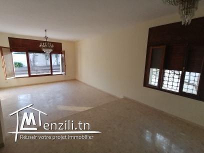 villa a nouvelle medina de superficie 750m²