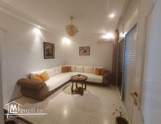 Duplex de 193m² retapé à neuf à Manar 1