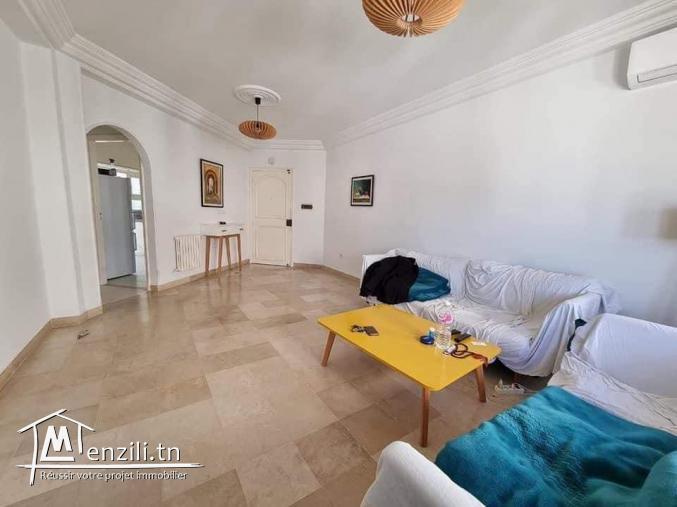Appartement S+2 Ennasr a 245 MD