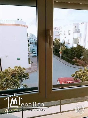 Appartement S+3 Riadh Andalous A Vendre
