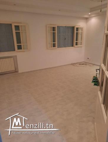 Appartement S+3 Manar 2