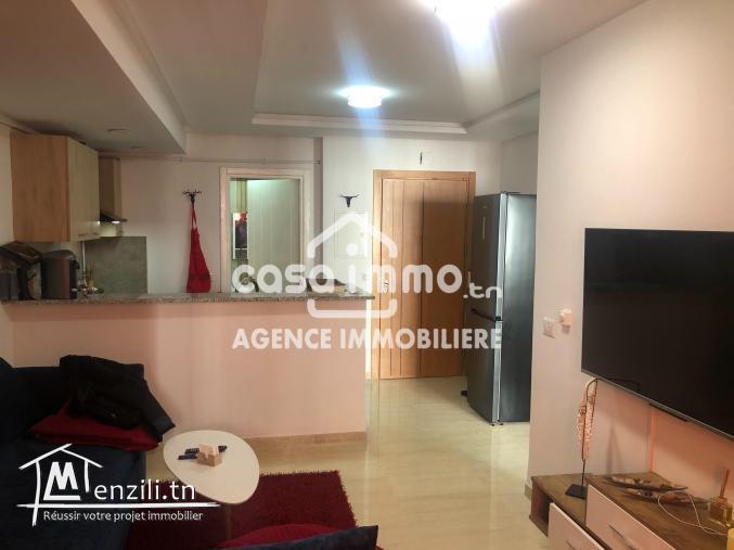 Coquet appartement s+1