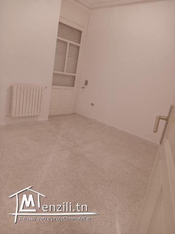 vente d'un Appartement S+4