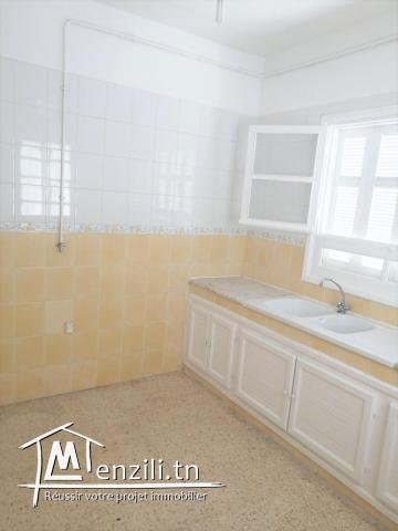 appartement s2 nlle medina