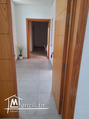 étage de villa s2