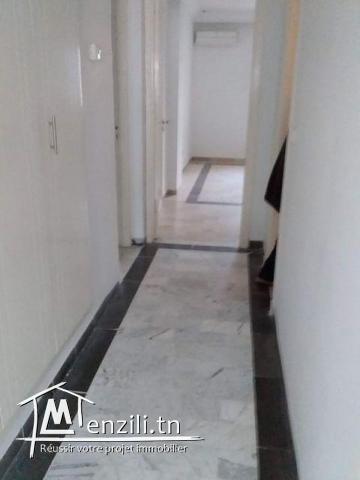appartement s3 hst a nouvelle médina