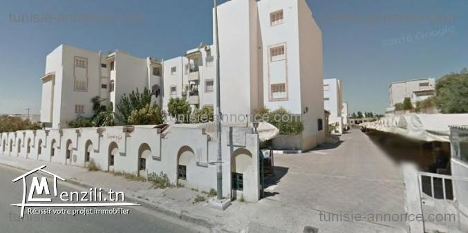 Appartement à vendre à Mourouj 2
