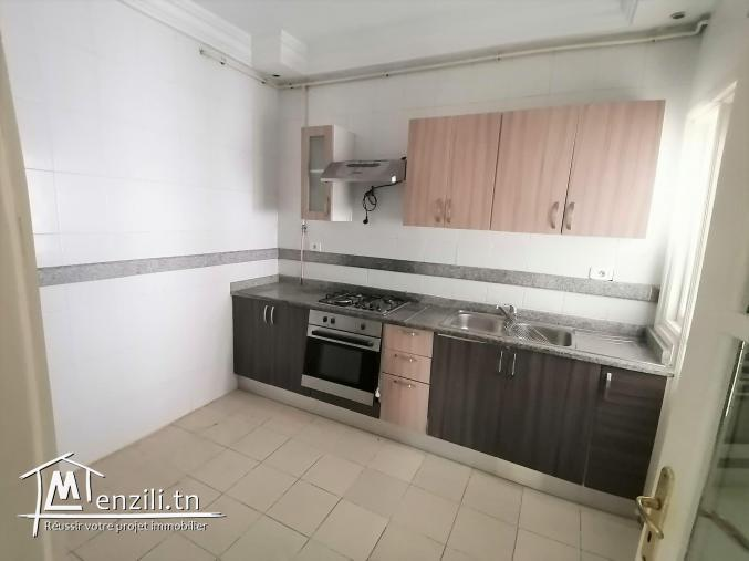 appartement s2 a nlle medina