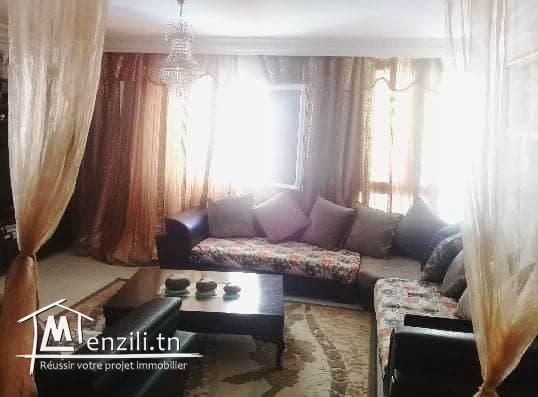 Grande Villa 3étages à Sousse