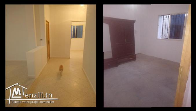À vendre à kélibia, maison indépendanteAvec 162 m 2