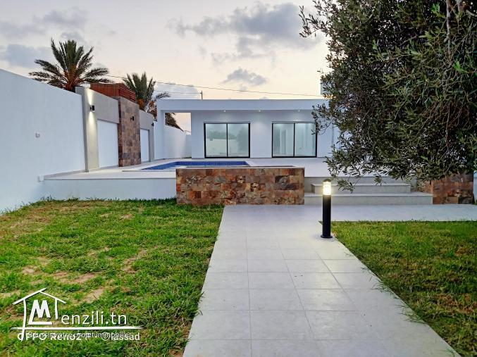 location estivale a Djerba midoun