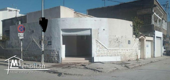 AL Local Commercial / Bureautique de 32 m²