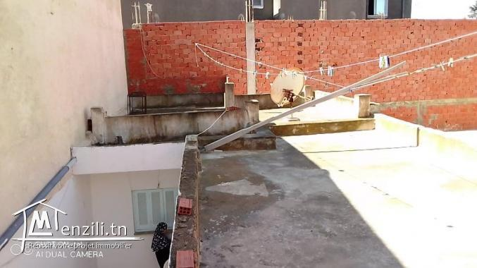 une maison à vendre de 110 m2