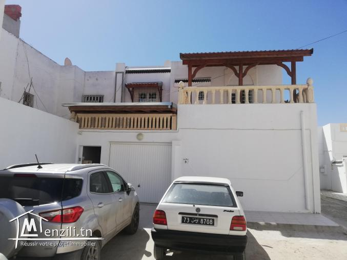 Maison mourouj 3 a vendre