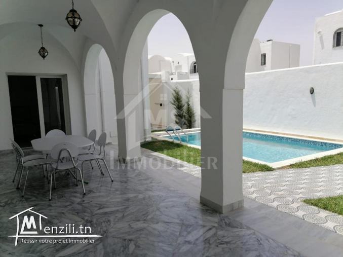 une belle villa situe a hammamet 51355351