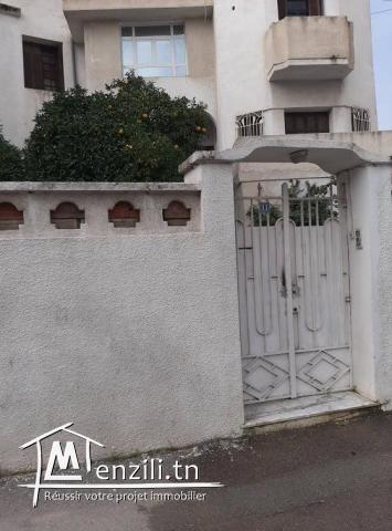 Villa à vendre Montfleury