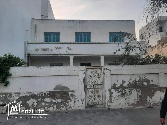 A vendre villa de 425 m2